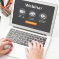 ویژه اساتید: دوره آنلاین رایگان آشنایی با اصول برگزاری کلاس آنلاین، وبینار و جلسات مجازی