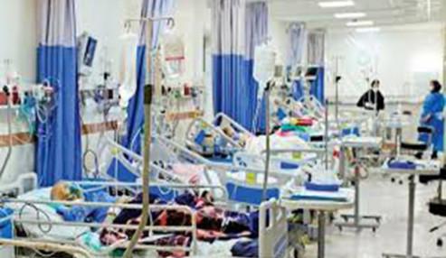وبینار علمی تریاژ در کووید19 و مدیریت بیماران کرونایی در بیمارستان