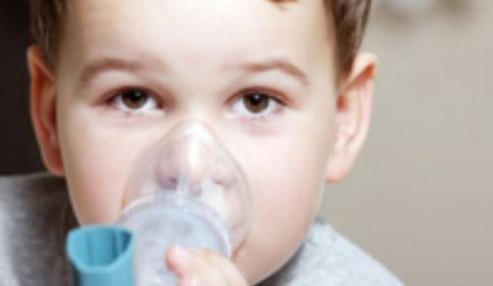 وبینار علمی  بیماریهای تنفسی در کودکان