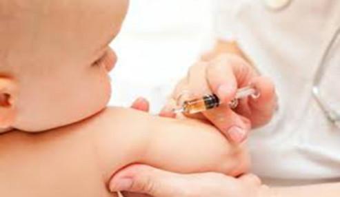 وبینار علمی  تزریقات در کودکان