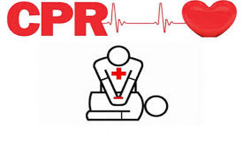 وبینار علمی  احیا قلبی-ریوی بالغین