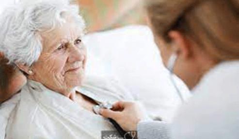 وبینار علمی  اختلال عملکرد جنسی در سالمندان