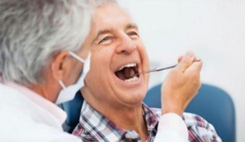 وبینار علمی  ملاحظات درمانهای اندو، پریو و پروتزی در سالمندان